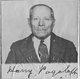 """Hirsch """"Harry"""" Pogoloff"""
