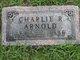 Charles R. Arnold