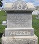 Profile photo:  Mary Ann <I>Rohrbaugh</I> Albright