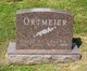William H Ortmeier