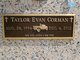 Taylor Evan Corman