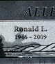 Ronald Leroy Allemand