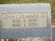 John Calvin Grammer Sr.
