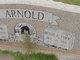 Profile photo:  Bessie U <I>Yawn</I> Arnold
