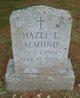 Profile photo:  Hazel Elizabeth <I>Mosher</I> Almond