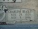 Profile photo:  Charlene <I>Beasley</I> Burns