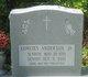 Loneius Anderson, Jr