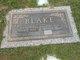 "Mary Jane ""Jane"" <I>Stetler</I> Blake"