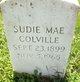 Profile photo:  Sudie Mae Colville