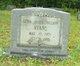 Profile photo:  Edna Daisy <I>Nelson</I> Avans