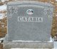 Profile photo:  Dorothy <I>Cambra</I> Catabia