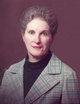 Profile photo:  Frances Mae <I>Crow</I> Knight