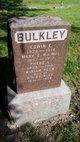 Edwin Ebenezer Bulkley