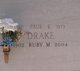 Paul E. Drake