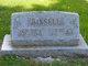 Profile photo:  Charlotte Amanda <I>Randall</I> Bissell