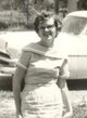 Profile photo:  Frances Ann Adams