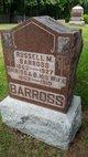 Russell M Barross