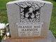 Frankie Mae <I>Guy</I> Harmon