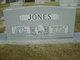 Margaret Gaston <I>Nelson</I> Jones