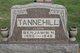 Profile photo:  Benjamin H Tannehill