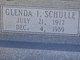 Glenda Inez <I>Price</I> Carpenter