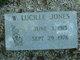 W. Lucille Jones