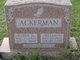 Wayne H Ackerman