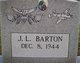 J. L. Barton