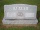 """John P. """"Jack"""" Adams"""