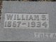 "Winfield Scott ""William"" Adams"