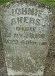 Johnie Akers