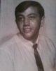 """Profile photo:  Lester Hale """"Les"""" Crisp"""