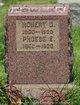 Phoebe Elizabeth <I>Knipe</I> Fowler