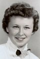 Profile photo:  Nancy Ellen <I>Lightner</I> Albaugh