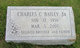Profile photo:  Charles Curtis Bailey, Jr