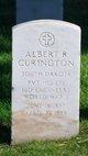Profile photo:  Albert R Curington