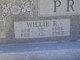Willie Robin <I>Ethridge</I> Price