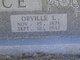 Orville Lee Price