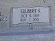"Gilbert S. ""Gib"" Moore"