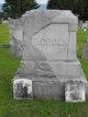 Profile photo:  Benjamin Franklin Borden