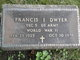 Profile photo:  Francis I. Dwyer