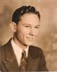 Profile photo:  Lewis Glenn Coker
