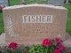 "Profile photo:  Susan ""Susie"" <I>Semyan</I> Fisher"