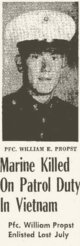 William Earl Propst