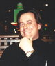 "Profile photo:  Christopher Robert ""Chris"" Blodgett"