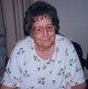Bessie Lee <I>Wigington</I> Bagwell
