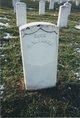 Sgt Clement W Baker
