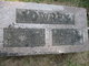 Profile photo:  Agnes Jane <I>Montgomery</I> Lowrey
