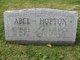 Profile photo:  Mildred Louise <I>Mayberry</I> Abel