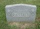 Profile photo:  Rafferty